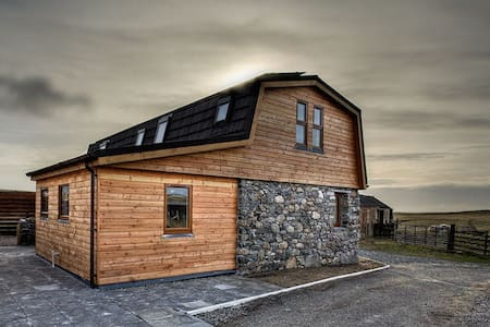 Scarista Beach House - Na h-Eileanan an Iar - Hus