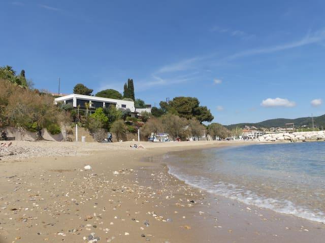 plage PENO