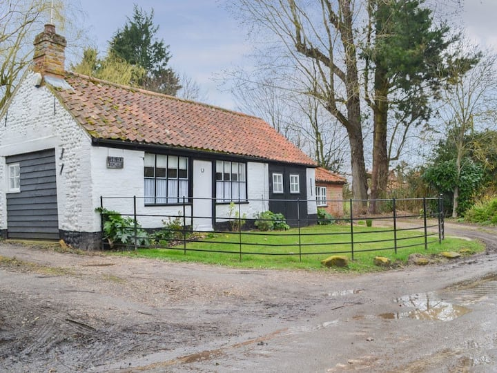 The Smithy at The Old Forge (UK30698)
