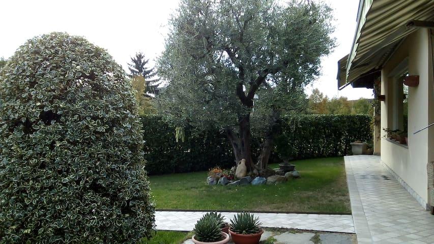 Appartamento nelle vicinanze di Torino