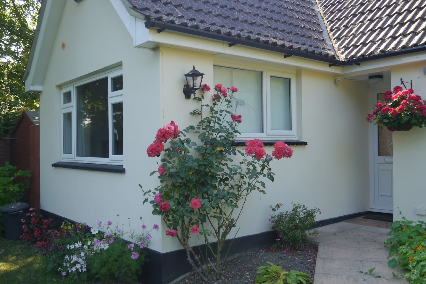 Self contained annexe in New Forest - Houses for Rent in Bransgore ...