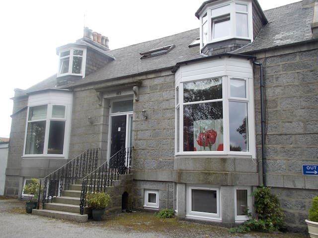 Station View Guest House - Dyce