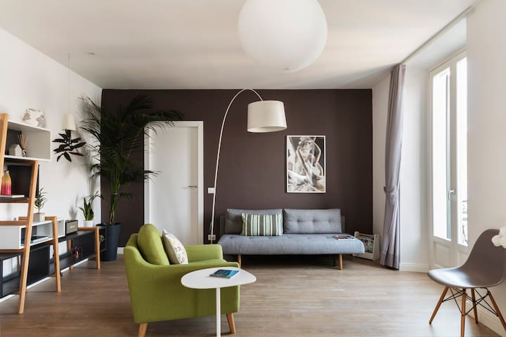 Appartamento Design apartment  vicino a Bellagio