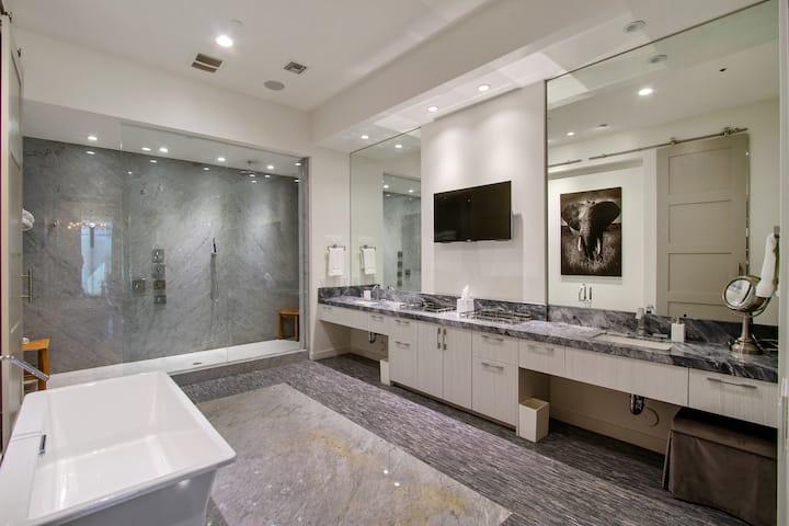 Luxury Loft at the Arizona Biltmore