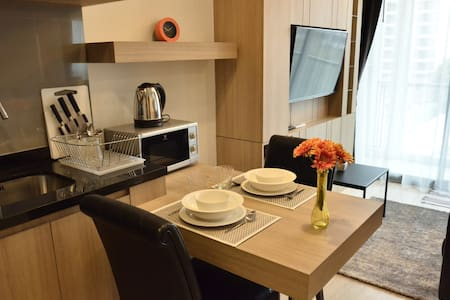 1 Bedroom in Central Pattaya - Pattaya - Lyxvåning