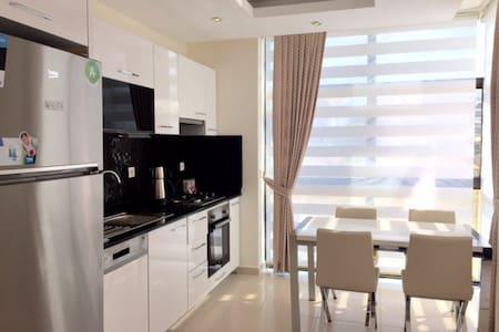 C13 Lory Queen Residence - Kestel Belediyesi - Apartemen