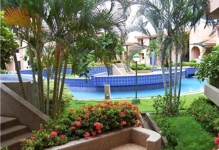 Beautiful Apartment in Margarita Island -G