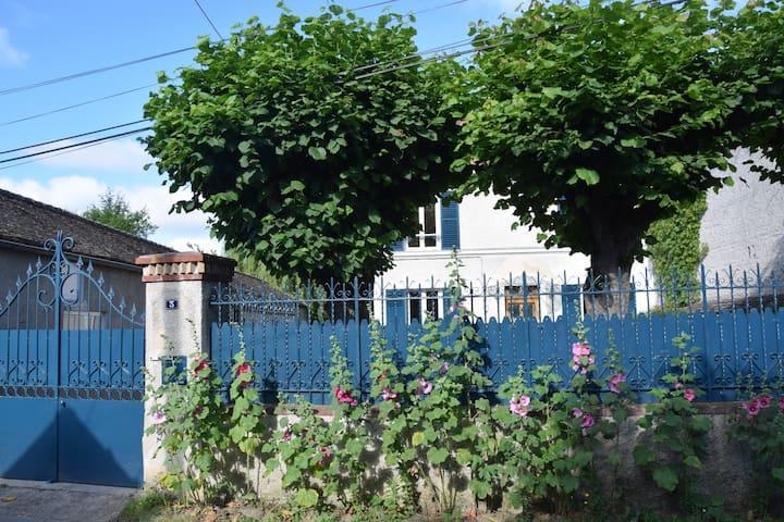 Chambre indépendante centre de Garancières