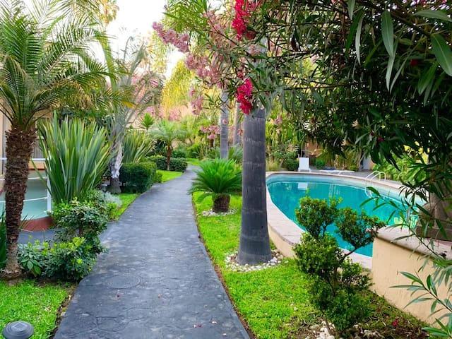 Paradise villas #13