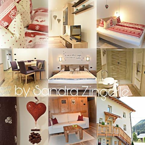 Appartamenti Daberto Fabiola 2