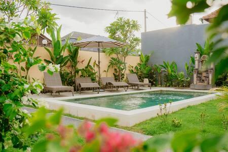 Villa Raj Sindhu 1 luxe room