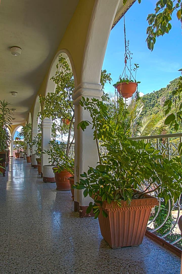 Hotel Montana Donde Encuentras Paz y Tranquilidad