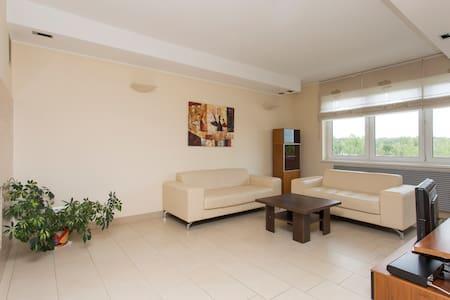 Apartament Żbicza
