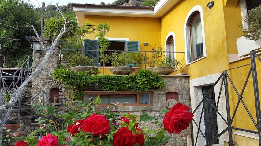 IL NIDO DEL FALCO B&B Castel Gandolfo - Roma - Castel Gandolfo - Bed & Breakfast