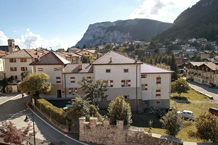 "Castello Fai - Three-Bedroom Apartment ""Castello Fai"""