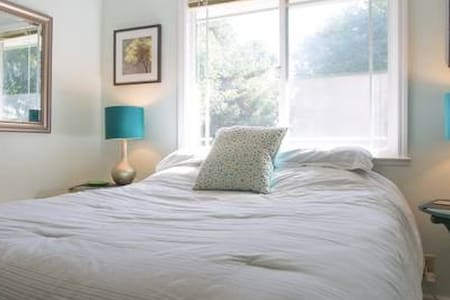 Great Oroville home private bedroom