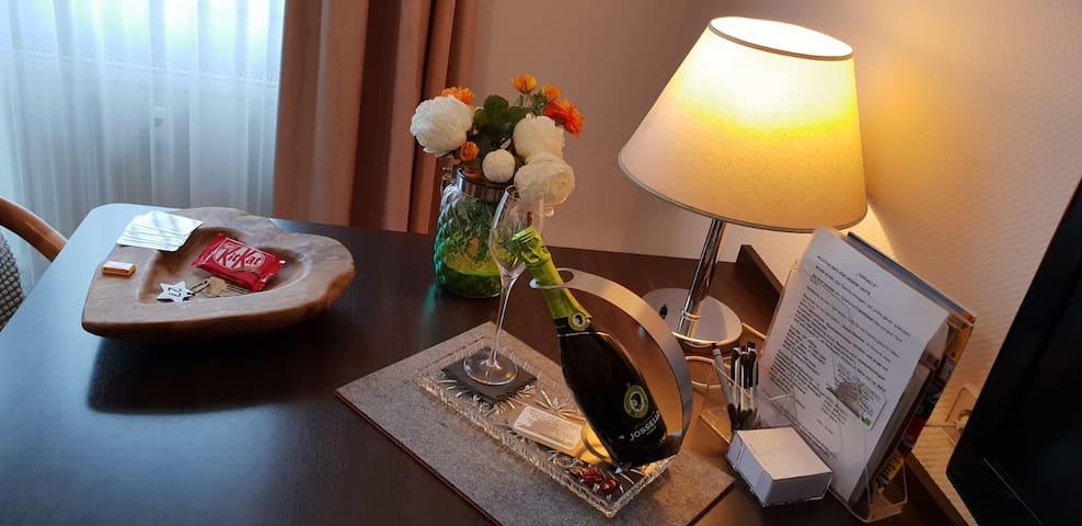 Appartement Torgau 27
