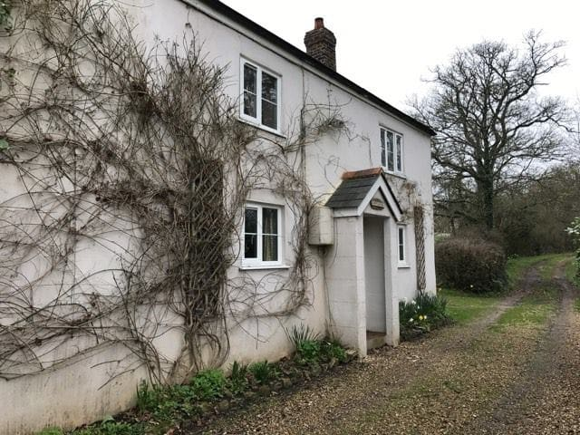 Rural retreat near Lyme Regis - Devon