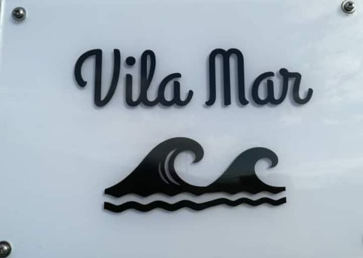 Vista Montanha - Vila Mar