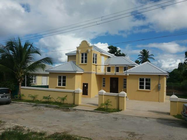 Caribbean Gem