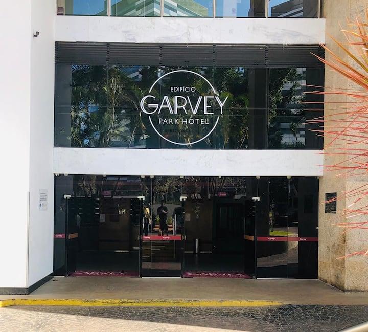 FLAT - Garvey Hotel - 5° Andar