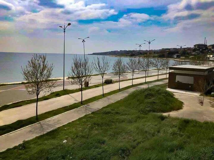 Beach house Mimar Sinan