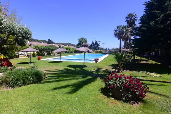 Luxury villa 20 km from Barcelona