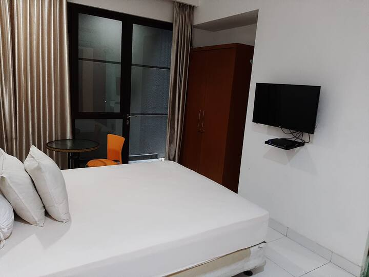Cozy Coliving for rent at Setiabudi 9