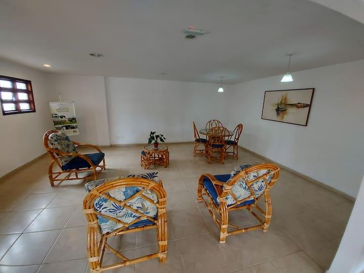 Golfinho Plaza Hotel, Conforto para sua Estadia