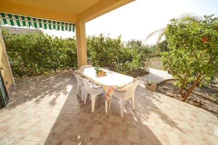 Villetta Cesare 3 - Campofelice - Apartment
