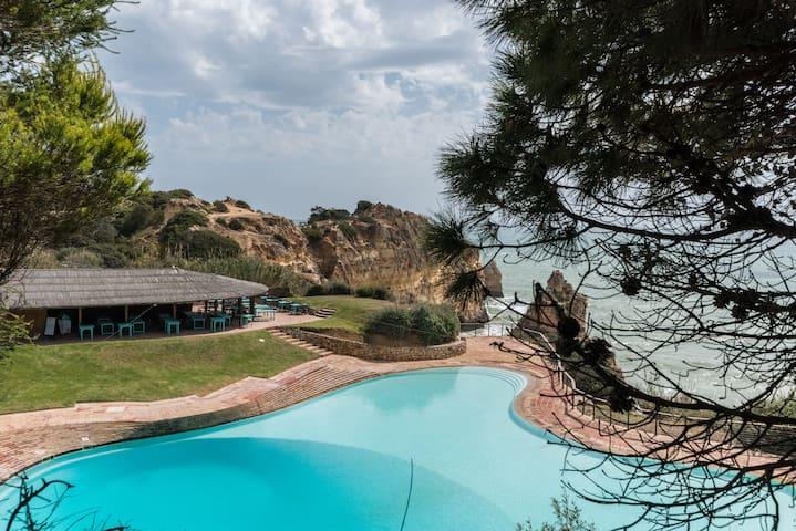 T1 - Prainha - Alvor - Algarve
