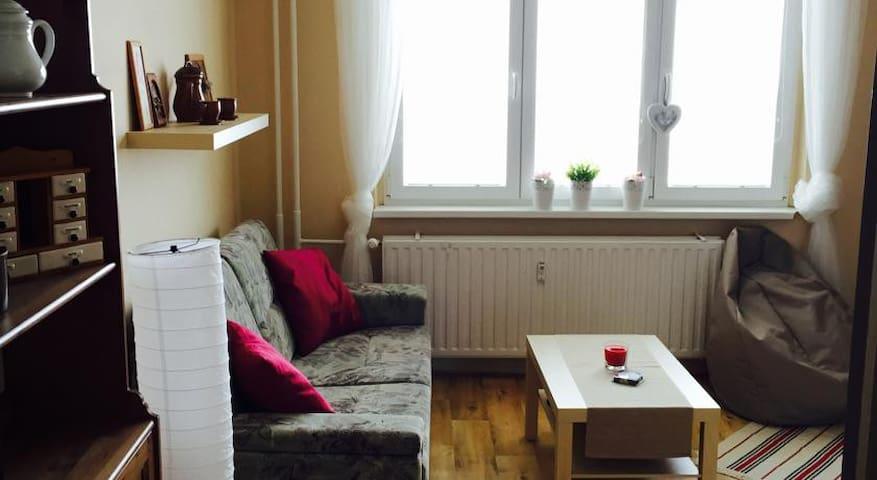 Apartmán Kovářská - Kovářská - Leilighet