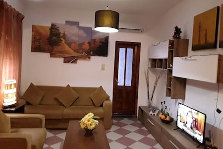 Appartamento nel Bllok di Tirana