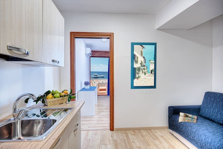 Belmare Residence on the Beach -  Granchietto