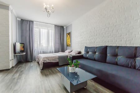 Apartment Brovary Studio 209  Kiev region