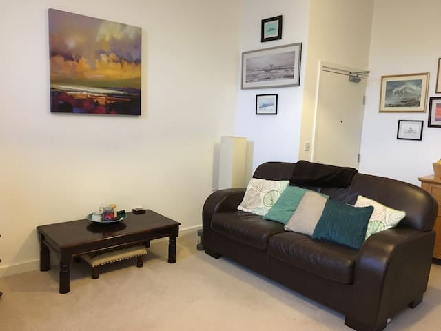 Beautiful Chichester - Chichester - Apartment