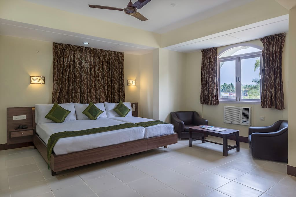 Peaceful Stay Mapusa Goa Boutique Hotels For Rent In Mapusa Goa India