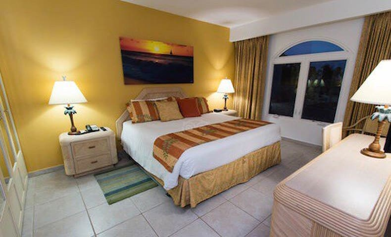 Costa Linda Beach Resort Aruba Apartment Rental