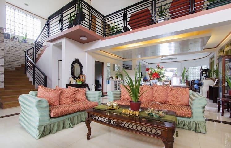 Tacloban's Vacation House - Tacloban - บ้าน