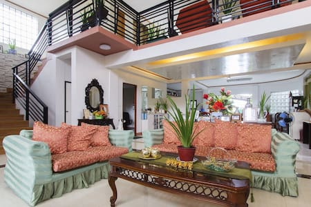 Tacloban's Vacation House - Tacloban