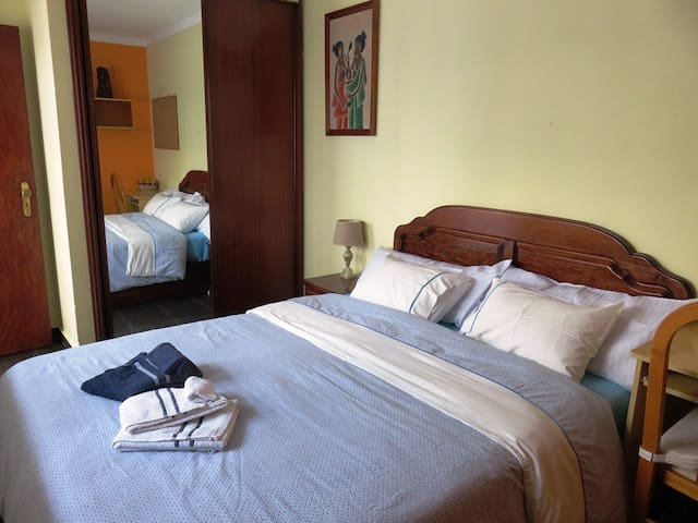 Alkimya Dream (Double Bedroom)