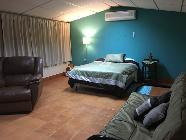 Private room with private entrance - Matagalpa - Ubytovna
