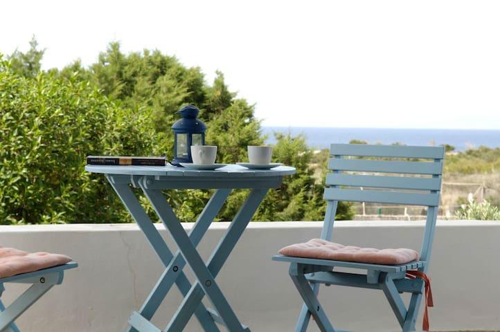 Apartamento Llebeig - Formentera