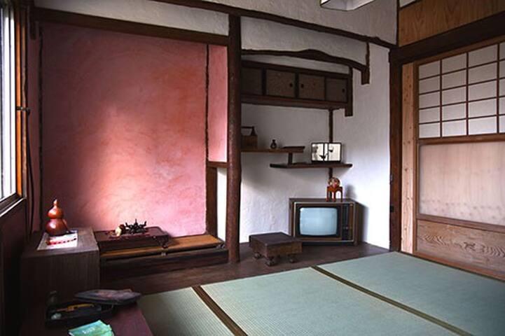 Hostel MOKUMOKU - Sakura Room
