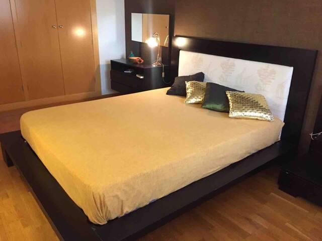 Suite Canela - alojamiento para La Feria Albacete