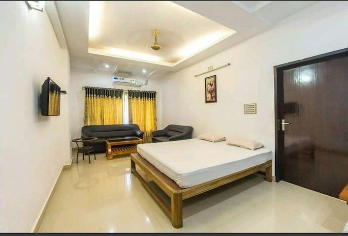 Mahamaya Residency