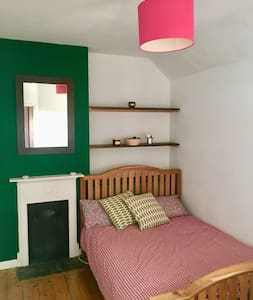 Charming room in desirable East Oxford area