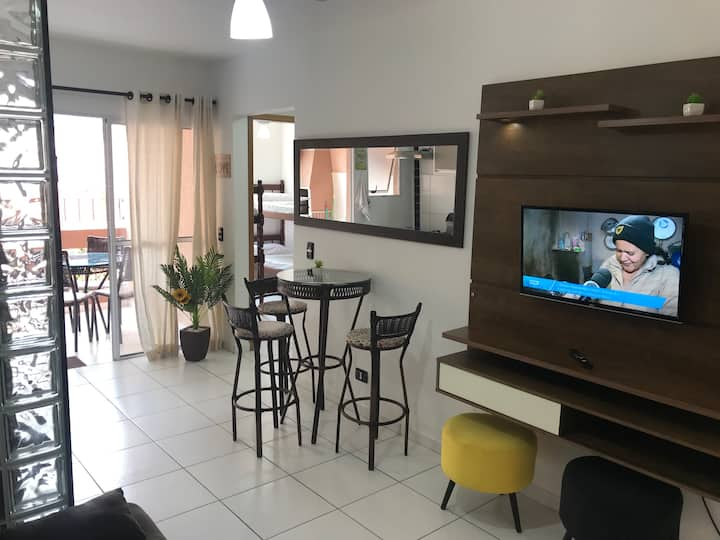 Centro Ubatuba Home NOVO 1 !!! PET FRIENDLY!!! 26