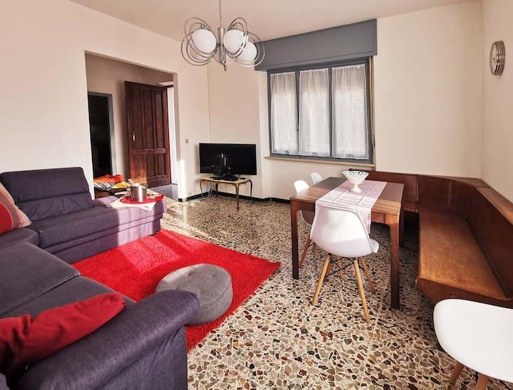 La casa gentile - appartamento Armida