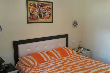 Apartment me qera ne shengjin